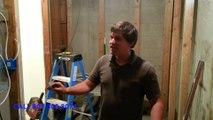 Orem General Contractor Shows a Home Remodel in American Fork Utah