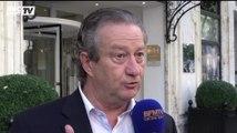 """Football / Louvel : """"Ce sont les dirigeants de Luzenac qui ont commis une erreur"""""""