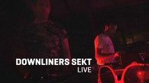 Downliners Sekt - Live (Baleapop 2014)