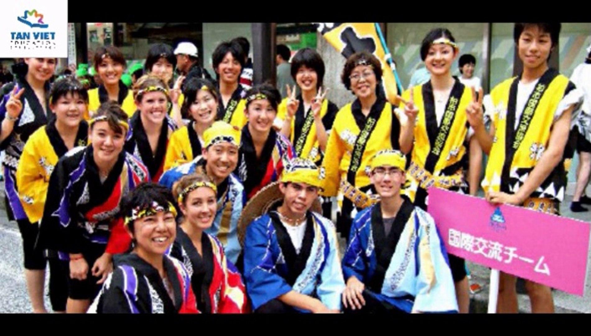 Các ngày lễ hội ở Nhật Bản, Các ngày nghỉ lễ tết ở Nhật Bản, Những ngày lễ trong năm của người Nhật