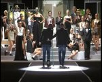 """Dsquared"" Spring Summer 2011 Milan 3 of 3 pret a porter women by Fashion Channel"