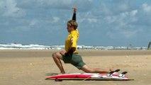 Day 2 - Highlight Sooruz Lacanau Pro - Surf