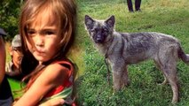 Girl Lost for 11 Days in Siberia Saved by Puppy