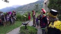 Hautes-Alpes: Dernières représentations pour le spectacle Ultrech Revient