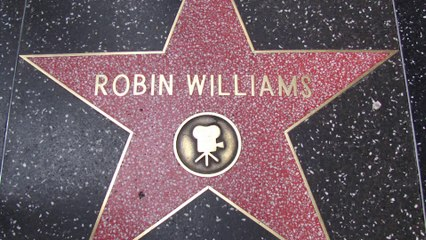 Fast Facts: Robin Williams