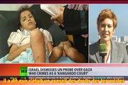Israël rejette l'enquête de l'ONU sur les crimes de guerre