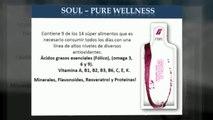 Fortalece el sistema inmunológico | Rain - SOUL