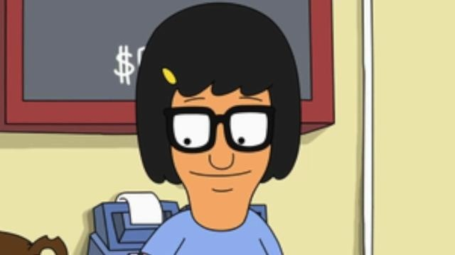 Tina Belcher from 'Bob's Burgers' Voted Best Character on Television