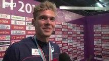 """Athlétisme / Championnats d'Europe / Mayer : """"C'est le bonheur"""" 13/08"""