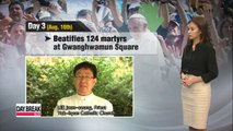 Preview of Pope Francis' 5-day visit to Korea