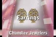 Athens GA Earrings Athens | Chandlee Jewelers 30606