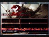 GuildWars 2 Keygen Generator 2014 - generate you tons of valid GuildWars 2 keys !