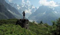 The North Face The Road to UTMB - Timothy Olson