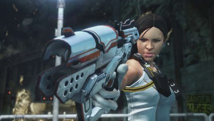 Free-to-Play Launch Trailer de Defiance