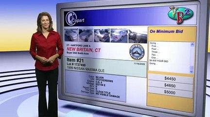 watch vb2 virtual sales live copart online auto auctions via autobidmaster com