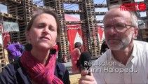 Les Traversées de Tatihou : record battu avec 13 500 festivaliers en 2014