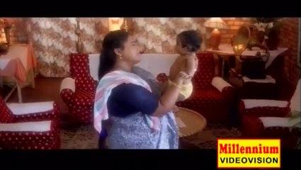 Kanne kanmani | Mazhameghapraavukal | Malayalam Film Song
