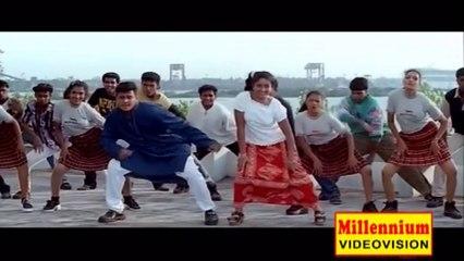 Maamarakkavil |  Mazhameghapraavukal | Malayalam Film Song