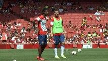 "Arsenal - Winterburn : ""Le club va dans la bonne direction"""