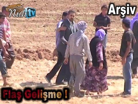 Tutak'ta Kavga: 3 Ölü, 7 Yaralı