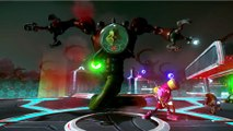 Sonic Boom : Rise of Lyric - Bande-annonce gamescom 2014
