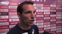 Athlétisme / Championnats d'Europe : Lavillenie qualifié pour la finale - 14/08