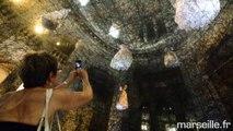 Le voyage de Chiharu Shiota à la Vieille Charité