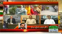 August May March Special Transmission 7 to 8 Pm - 14th August 2014