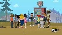 Total Drama Pahkitew Island Episode 6 - Mo' Monkey Mo' Problems