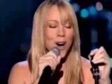 Mariah Carey Never too far&hero RMA 2001