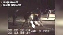 Images d'amateur 1/6 : le tabassage de Rodney King