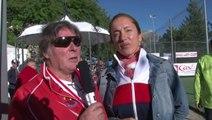 Alpes-de-Haute-Provence: Sylvie Testud à Pra-Loup pour une finale de tennis