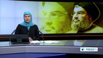 Nasrallah: Hezbollah can attack Israel upon Hamas's request