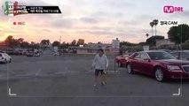 [SUB ITA] Scene Inedite - BTS American Hustle Life ep. 3 - V, Jungkook e Suga sullo skateboard