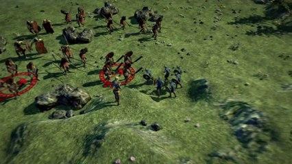 Gamescom Trailer de Runemaster