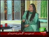 Hasb e Haal (14 August 2014) Aziz as Old Patriot Baba with Wife [FULL SHOW] 14th Aug 2014