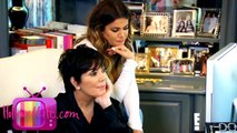 Keeping Up with the Kardashians - Kim Kardashian Wants Kris Jenner Out Of Her Wedding