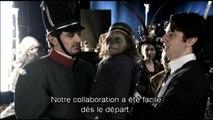 Bande-annonce : Le Monde Fantastique d'Oz - Bonus DVD VOST