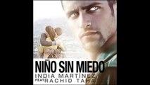 """""""Niño sin miedo"""", canción principal de la película española """"El niño"""", interpretada por India Martínez."""