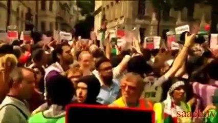 اب توبول ۔۔۔۔۔ افضال خان کے ساتھ  …… فلسطین وغزہ کی حمایت اوراسرائیلی مظالم کیخلاف برطانیہ میں مظاہروں پرخصوصی پروگرام