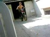 Flo moto