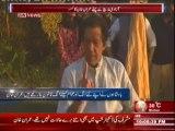 Chairman Tehreek e Insaf Imran Khan Se Khasusi Guftgu ...( Din News )_1
