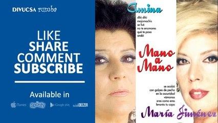 Maria Jimenez - Eres Como Eres