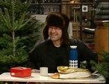 Die Harald Schmidt Show - 1179 - 2002-12-11 - Dieter Nuhr, Nordmann-Tannen