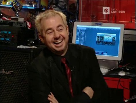 Die Harald Schmidt Show vom 16.01.2003