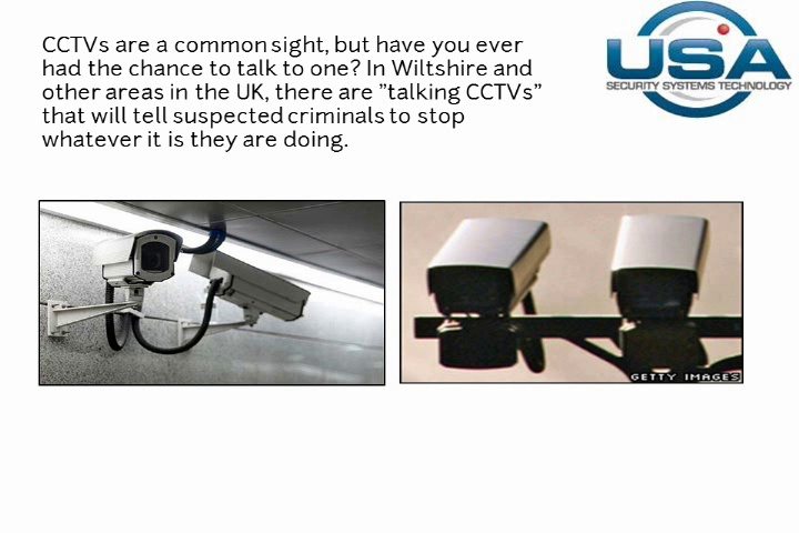 Industrial Security Cameras – USA Security Systems