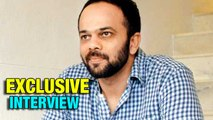 20 % of Audience Won't Like Singham Returns - Rohit Shetty