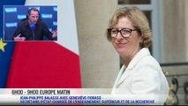 """Fioraso : """"La France est bien placée dans l'accueil des étudiants étrangers"""""""