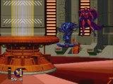 X-men 2 : Clone wars [Megadrive] partie 2