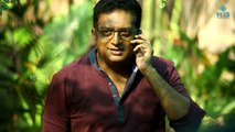 Prakash Raj escapes with minor injuries    Kollywood Latest News & Gossips